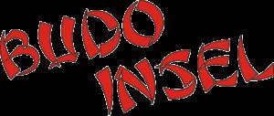 Budo Insel Logo